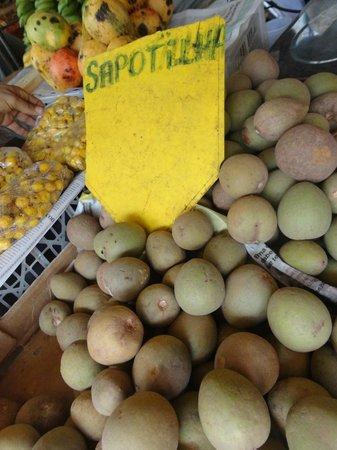 Mercado Ver-o-Peso: frutas