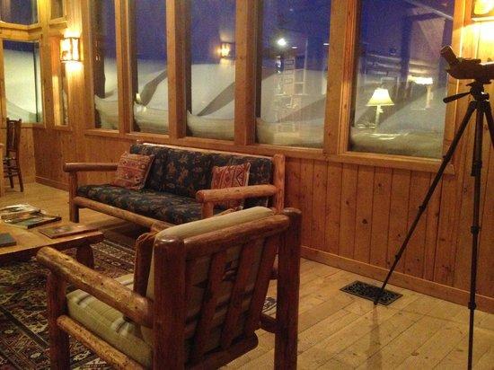 写真Brooks Lake Lodge and Spa枚