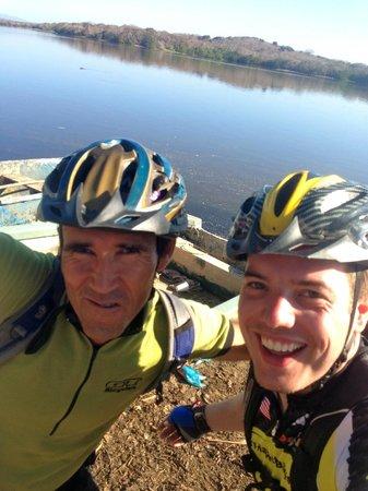 Mazatlan Bike Tours: Rudy