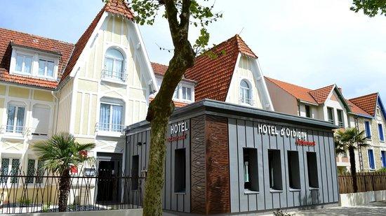 Restaurant D'Orbigny
