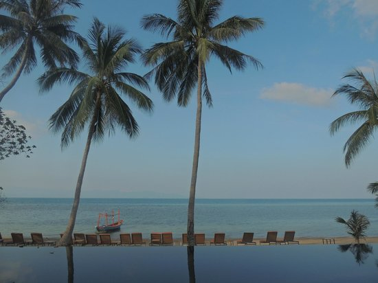 The COAST Resort - Koh Phangan: Playa