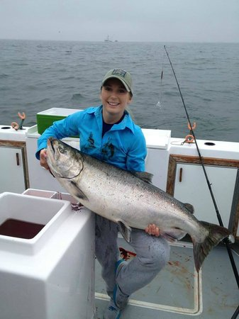 San Francisco Fishing Charter