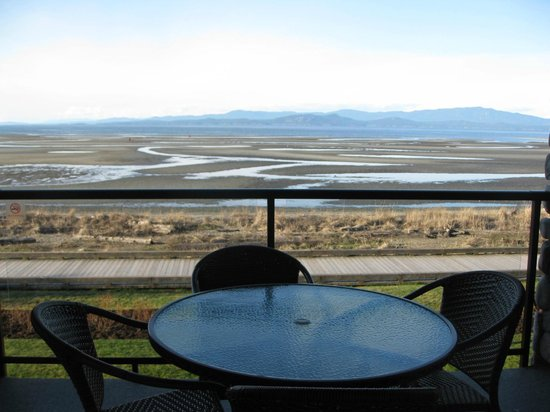 Beach Club Resort - Bellstar Hotels & Resorts: our balcony
