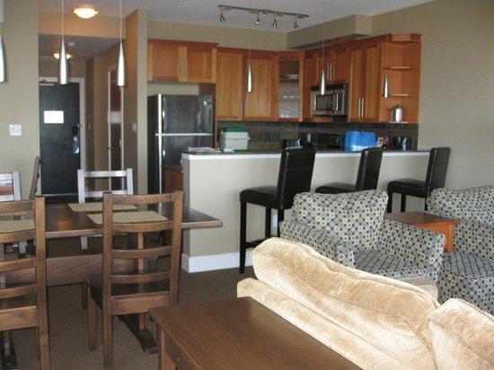 Beach Club Resort - Bellstar Hotels & Resorts: our suite