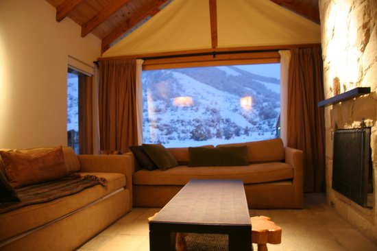 Galileo Boutique Hotel  Bariloche: Junior Suite