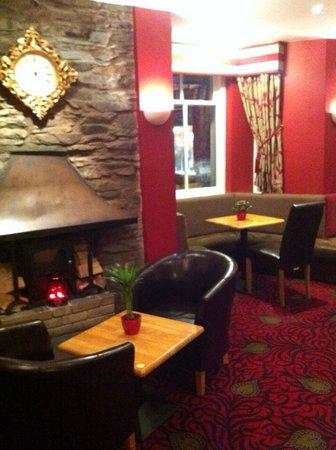 The Lamb Inn : .