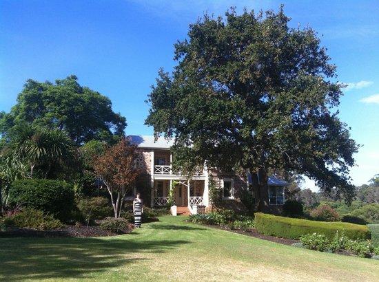 Grand Mercure Basildene Manor : Gorgeous!