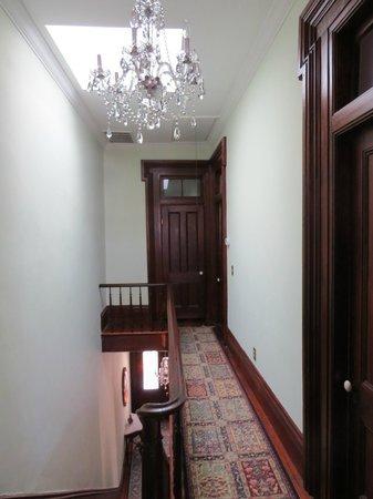 17 Hundred 90 Inn: Guest Rooms