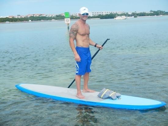 SUP Key West: sup