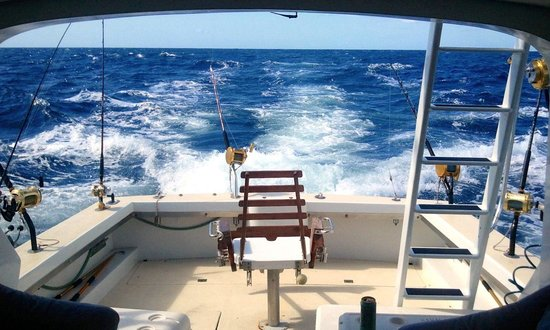 Kona Charter Sportfishing