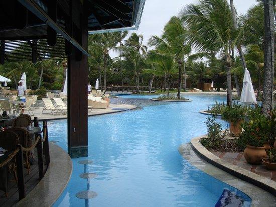 Nannai Resort & Spa: Communal Pool