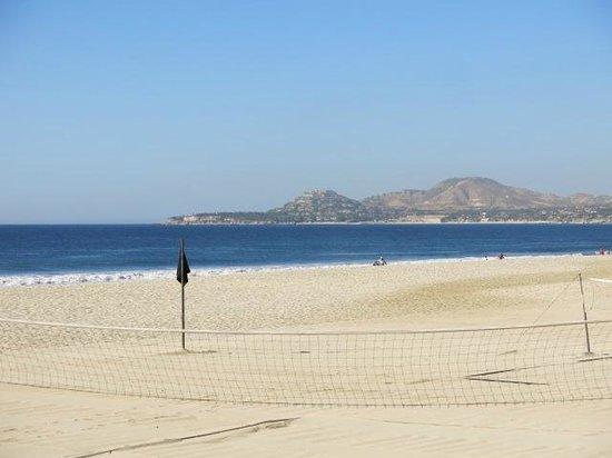 The Grand Mayan Los Cabos: La Playa