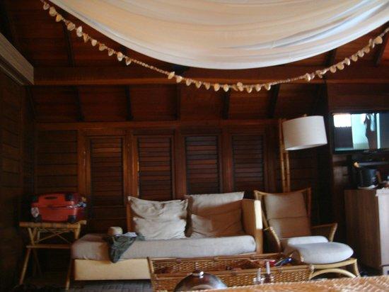 Nannai Resort & Spa: Room