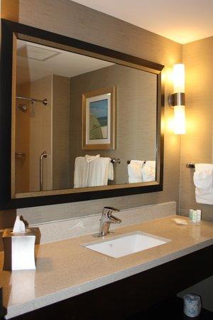 Comfort Suites Miami Airport North: Salle de bains