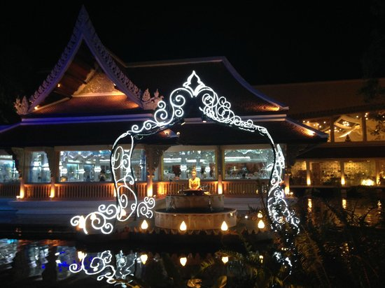 Phuket FantaSea: 2014.3.20