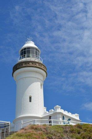 Faro de la bahía de Byron: Cape Byron Lighthouse (2)