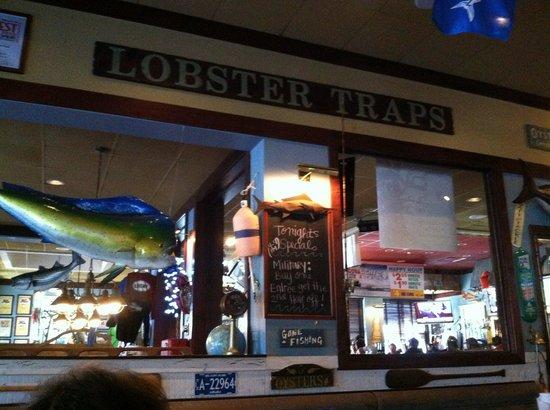 Lucky Oyster Virginia Beach Menu Prices Restaurant
