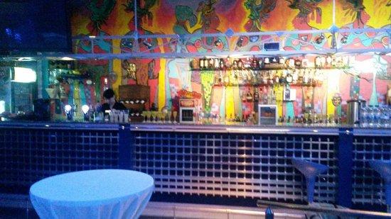 Congress Hotel Don-Plaza: Mtpa dinner