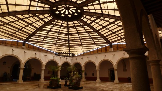 Hacienda de la Ferreria