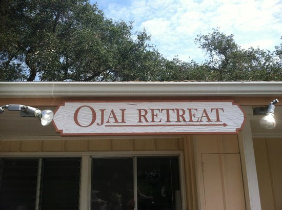 Ojai Retreat