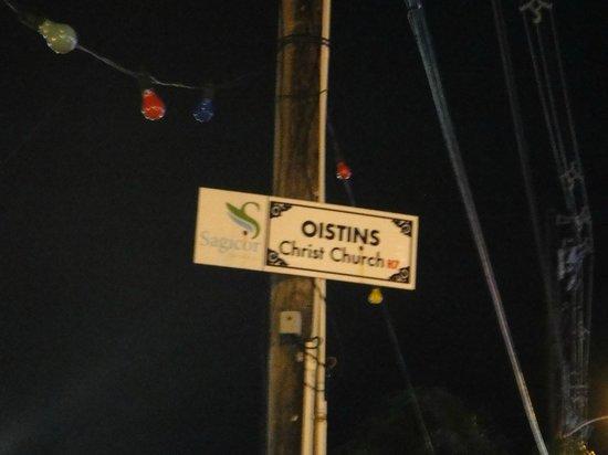 Oistin's Friday Night Fish Fry : Oisten's