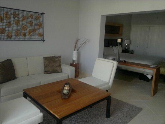 AlSol Luxury Village: Mas que habitacion es un departamento. Excelente decoracion y muy amplio