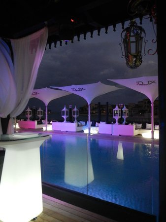 Alsol Luxury Village: Dux (discoteca)