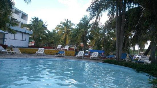La piscine picture of islazul villa la mar varadero for Piscine varadero