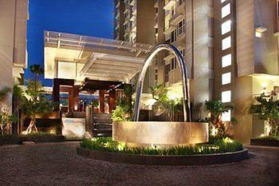 Aston Balikpapan Hotel & Residence: nice