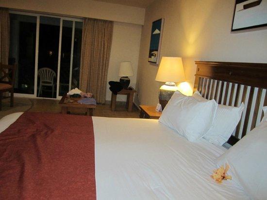 Sunscape Sabor Cozumel: Bedroom