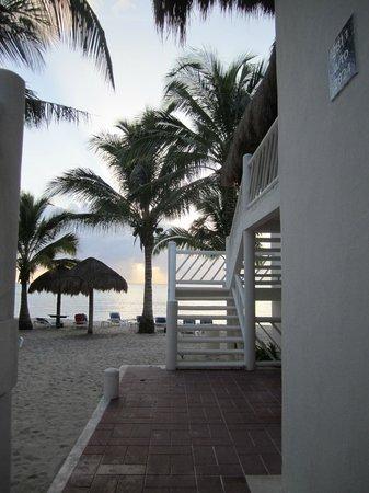 Sunscape Sabor Cozumel: Hotel grounds