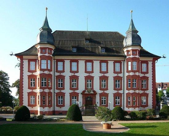 Gasthof Sonne: Schloß Bonndorf