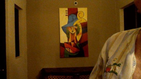Hotel Don Carmelo: HALL 1