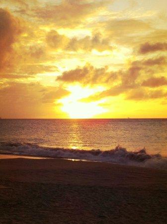 BodyHoliday Saint Lucia: Sunset