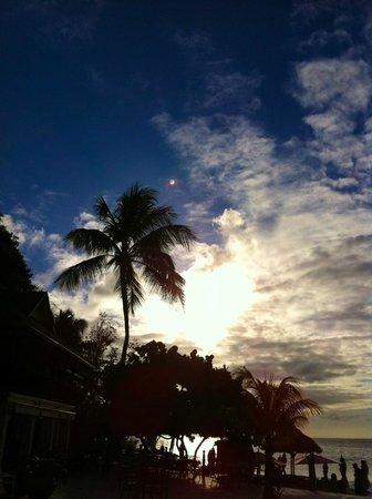 BodyHoliday Saint Lucia : Sunset