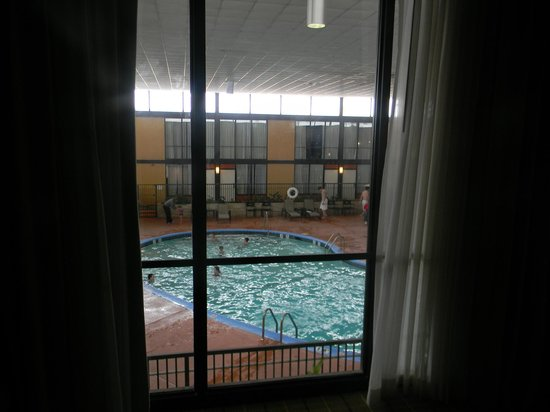 Wingate by Wyndham Oklahoma City Airport : Pool Area