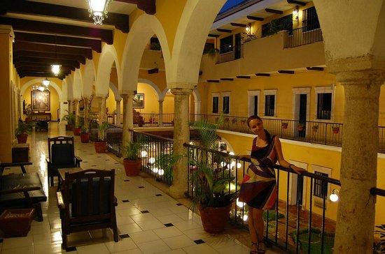 Caribe Hotel: перед номером