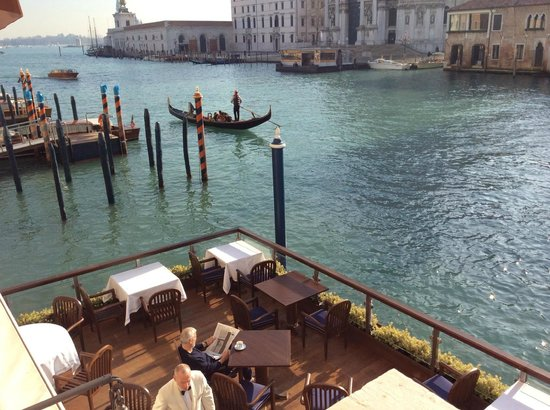 The Gritti Palace, A Luxury Collection Hotel: sublime