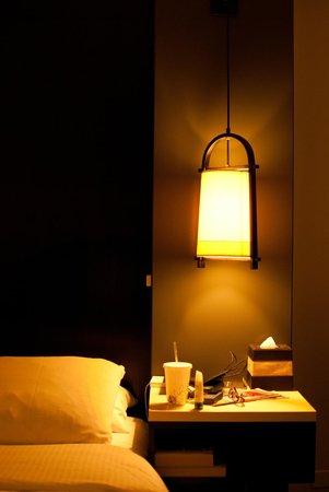 Hotel Renew: Light