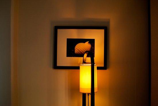 Hotel Renew: room decor