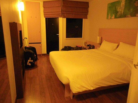 ibis Phuket Kata: Comfy bed