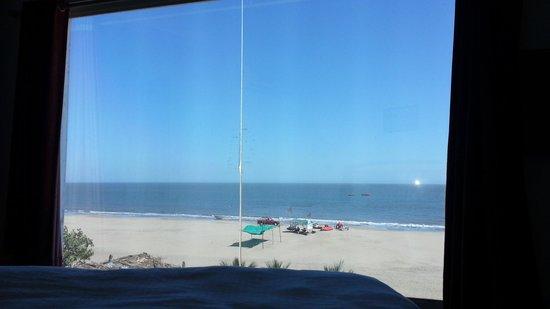 Sugati Beach Resort: ocean views room