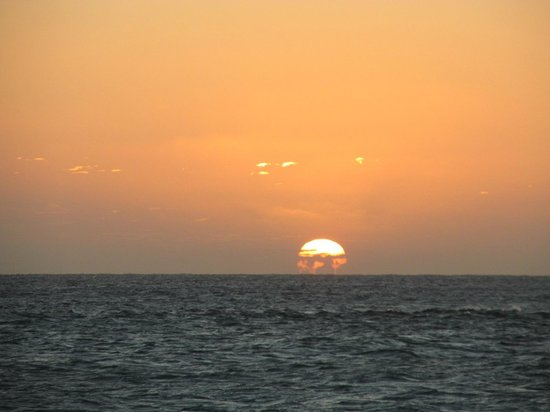Cabo Pulmo Casas: Everyday Sunrise