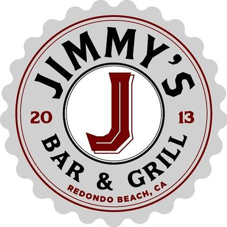 Jimmys Bar And Grill Logo Dining Room