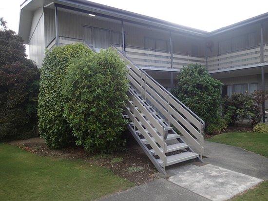 Kingsgate Hotel Te Anau: 外観