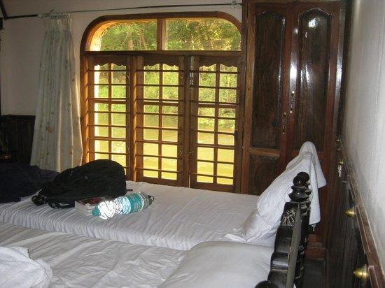 Ayodhya house boat