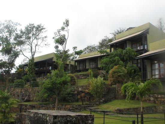 Melheim Resort: Rooms