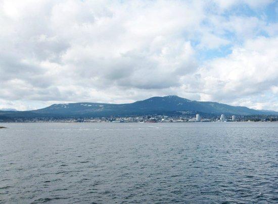 BC Ferries: Nanaimo