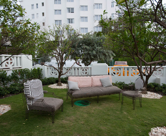 Photo of Hotel SLS South Beach at 1701 Collins Ave., Miami Beach, FL 33139, United States