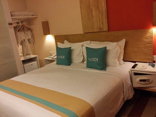 The ONE Legian : Superior Room (Double Bed)